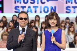 【Mステ】荻野目洋子&登美丘高校ダンス部が満を持して登場 出演者&曲目を発表<6組/17日放送>