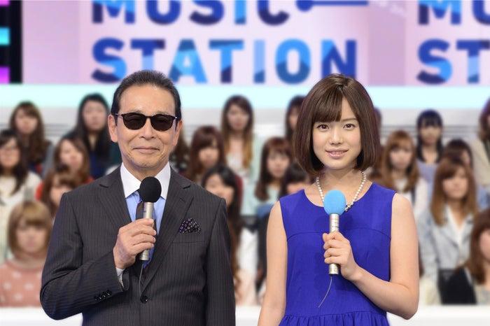 AKB48・乃木坂46ら「Mステ スーパーライブ」楽曲第1弾&スペシャルコラボ発表(画像提供:テレビ朝日)