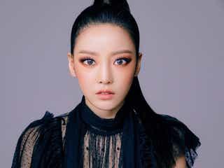 元KARA・HARA、日本でソロアーティストとして再始動 新曲・ツアーも発表