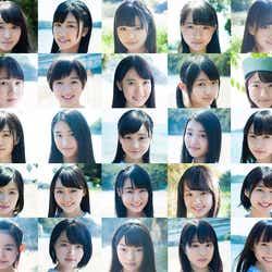 STU48メンバー (C)STU