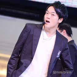おばたのお兄さん/吉本坂46「泣かせてくれよ」発売記念イベント(C)モデルプレス