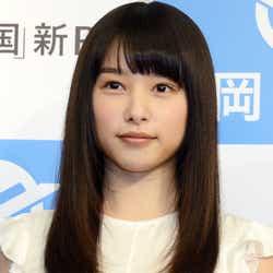 """モデルプレス - 活躍必至の""""岡山の奇跡""""桜井日奈子が宣言「躍進の年にしたいです、というかします」"""