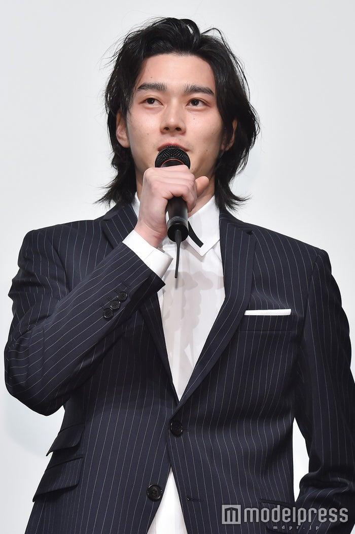 柳俊太郎 (C)モデルプレス
