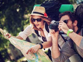 新婚旅行を制するものは結婚生活を制す