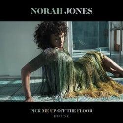 ノラ・ジョーンズ 自宅配信ライヴでの披露曲も収録した最新ALデラックス版リリース決定