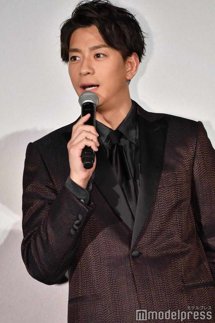 三浦翔平 (C)モデルプレス