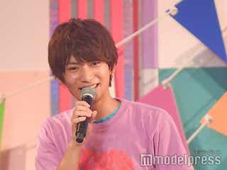 なちょす「Popteen」卒業 彼氏・那須泰斗、自身の卒業についてコメント<Popteen#真夏のティーンズフェス2019>