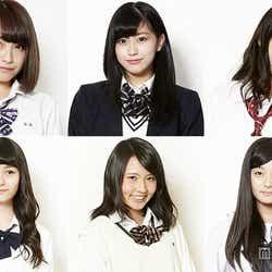 モデルプレス - 速報!日本一可愛い女子高生を決めるミスコン【中部地方予選/暫定上位12人発表】