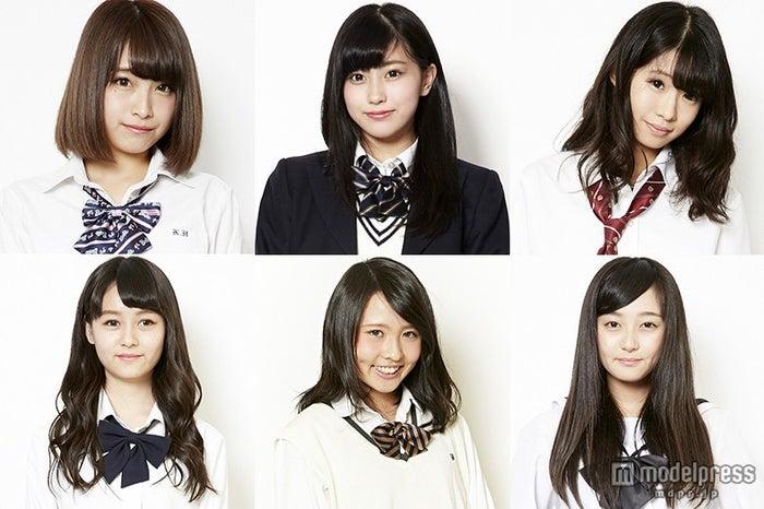 速報!『全国女子高生ミスコン2015』中部地方予選【モデルプレス】