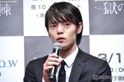 窪田正孝は「初夏のリスみたいな子」 共演者の言葉に恐縮