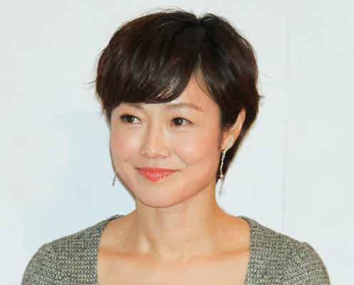 有働アナ、櫻井と相葉の結婚発表受け『news zero』で絶叫 「いやもう言って!」