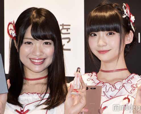 北原里英&荻野由佳、AKB48の紅白出演&NGT48落選にコメント
