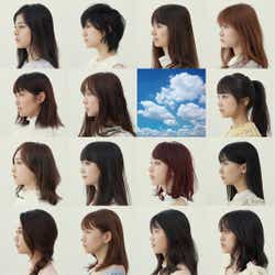 AKB48アーティスト写真(C)You, Be Cool!/KING RECORDS