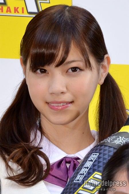 「GirlsAward 2012 A/W」でランウェイデビューする西野七瀬
