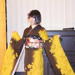 竹内美宥(C)モデルプレス
