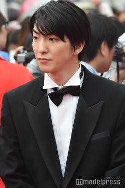 前田公輝 (C)モデルプレス