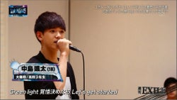 【VOCAL BATTLE AUDITION5】43人参加の三次審査 会場に緊張感漂う