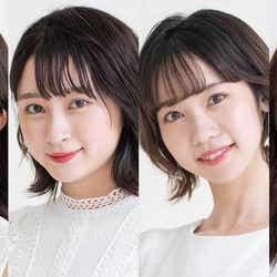 モデルプレス - 同志社大学ミスコンテスト「Miss Campus Doshisha2020」ファイナリスト発表