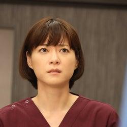 上野樹里主演月9ドラマ「監察医 朝顔」第9話あらすじ