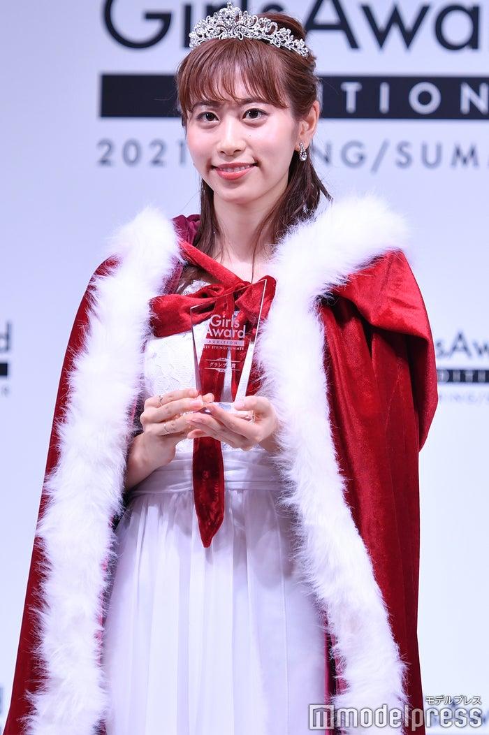 正木絢女さん (C)モデルプレス