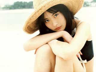 横田ひかる「キメてる私も、素の私も見て欲しい」これまでにないセクシーな魅力も