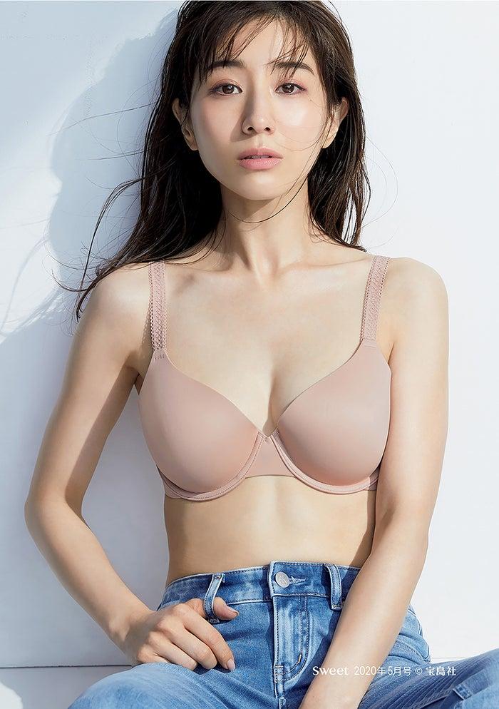 田中みな実(提供写真)