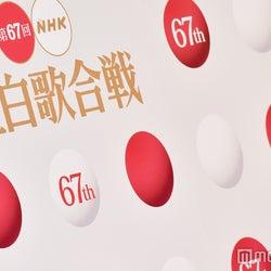 KinKi Kids、20周年目前で「硝子の少年」歌唱に感慨 V6も応援に駆けつける<紅白本番>