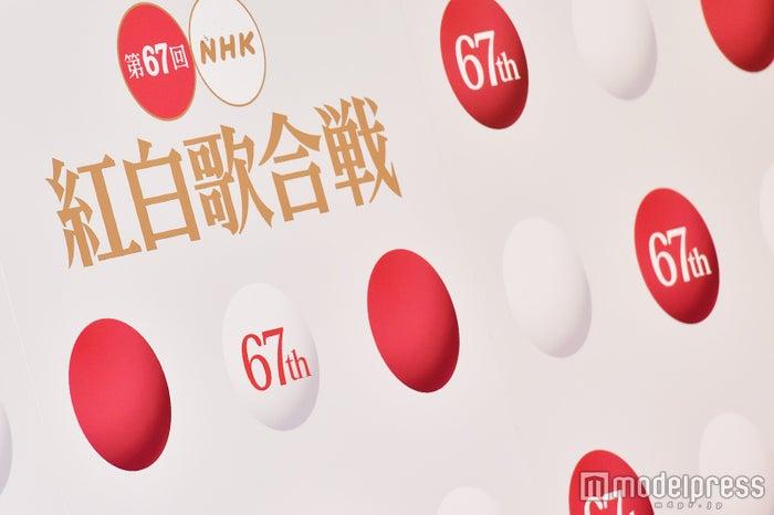 イノッチ、相葉雅紀の司会ぶりを絶賛「がーさす!」<紅白リハ3日目>/「第67回 NHK紅白歌合戦」(C)モデルプレス