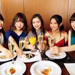ミス東大2019(C)光文社/週刊FLASH 写真:福田ヨシツグ