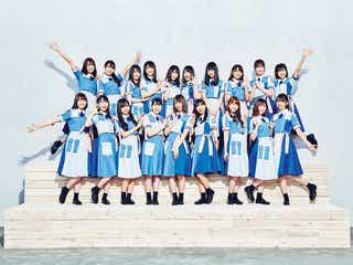 日向坂46、2度目の冠ラジオ番組「オールナイトニッポン0」決定