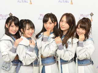 "AKB48岡部麟、ステージ上で""発見"" 指原莉乃の裏話明かす<ベストアーティスト2018舞台裏取材>"