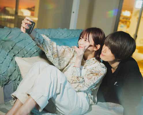 「虹オオカミ」初回、Takiの継続参加発表「強敵来た」 矢吹奈子も驚愕&興奮