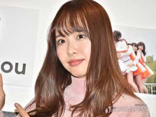 SKE48松村香織、卒コン後に個人情報流出「気持ち悪いし怖い」