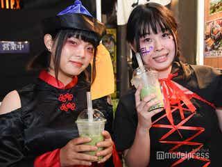 【渋谷ハロウィン】お酒からタピオカにシフト?路上飲酒の禁止、1億円の対策で何が変わった?<現地調査>