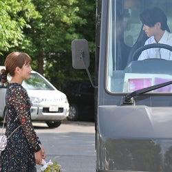 川口春奈、横浜流星  「着飾る恋には理由があって」最終話より(C)TBS