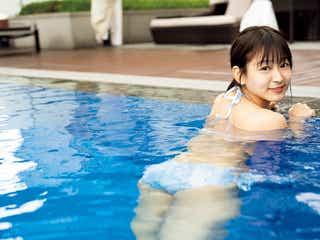 AKB48太田奈緒、SEXYな水着姿に惚れ惚れ