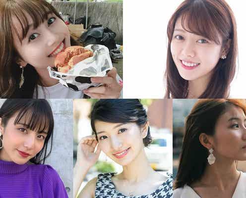 「日本一のミスキャンパスを決める」コンテスト、第3弾出場者発表 全国予選審査開始へ