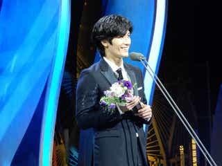 三浦春馬「ソウルドラマアワード」受賞で歓喜「興奮を生み出す力がある」