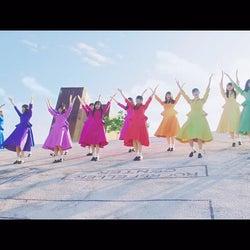 日向坂46、ファン待望の「JOYFUL LOVE」MV完成 「サイマジョ」監督とタッグ