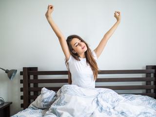 1日たった2回!理想のスタイルへ導く「寝る前」と「目覚め後」の習慣