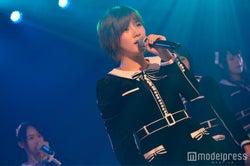 岡田奈々/AKB48「サムネイル」公演(C)モデルプレス
