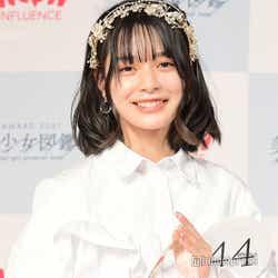 モデルプレス - 二階堂ふみら輩出「美少女図鑑アワード2021」グランプリは大分出身の15歳・白石花恋さんに決定