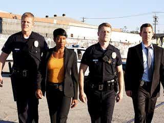 警官ドラマへの批判に『サウスランド』は含まれない!? あの人が発言