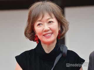 浅田美代子、樹木希林さんの遺作で「下手くそと言われました」やりとり明かす<京都国際映画祭2018>
