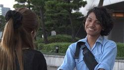 あきら/「あいのり:Asian Journey」第22話より(C)フジテレビ