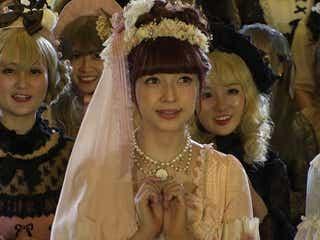 """ロリータモデル・青木美沙子が""""看護師""""を掛け持つ理由とは?1着数万円の衣装コレクションも公開"""