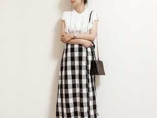 【しまむら】この夏おしゃれさんが愛用中!買ってよかった「優秀スカート」4選