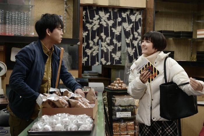 ドラマのワンシーン (写真提供:関西テレビ)