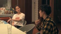 りさこ(利沙子)、聡太「TERRACE HOUSE OPENING NEW DOORS」40th WEEK(C)フジテレビ/イースト・エンタテインメント