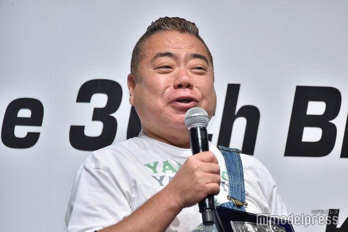 出川哲朗 (C)モデルプレス